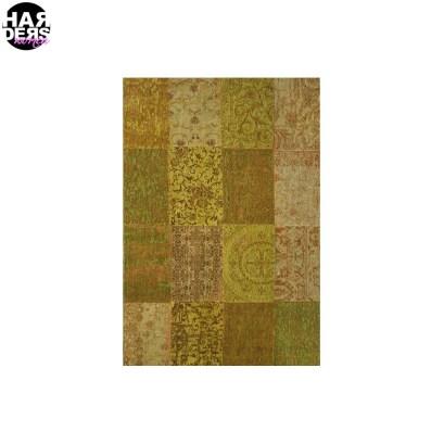 CAP-Carpets-Plaids-Teppich-Quadra-Verde-Grün-Green-Yellow-Gelb-Harders-24-fashion-Fall-Winter-Herbst-Damen-Women-2015