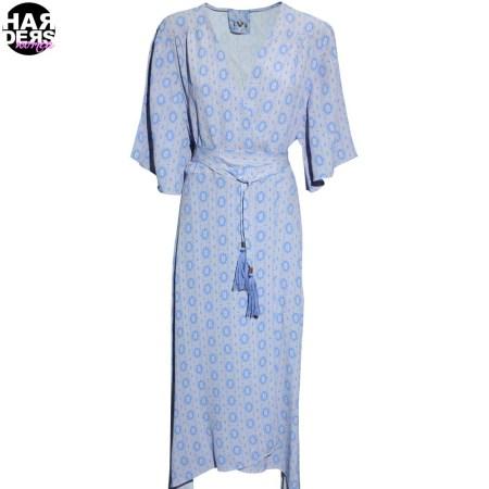 IVI-Kleid-Dress-Orname-Grafik-Muster-Sky-Beige-Blau-Seide-Silk-Harders-Fashion-24-fashion-Spring-Summer-Fruehjahr-Sommer-Damen-Women-2016