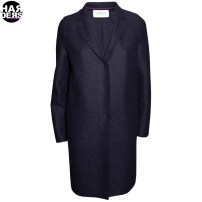 Harris-Wharf-Mantel-Coat-A1301MLK-Cocoon-Navy-Blue-Blau-Harders-Fashion-24-fashion