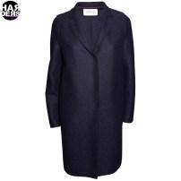 Harris-Wharf-Mantel-Coat-A1301MLK-Cocoon-Navy-Blue-Blau-Harders-Fashion-24-fashion