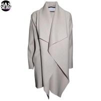 Harris-Wharf-Mantel-Coat-A1420MLK-Blanket-Cream-Beige-Harders-Fashion-24-fashion
